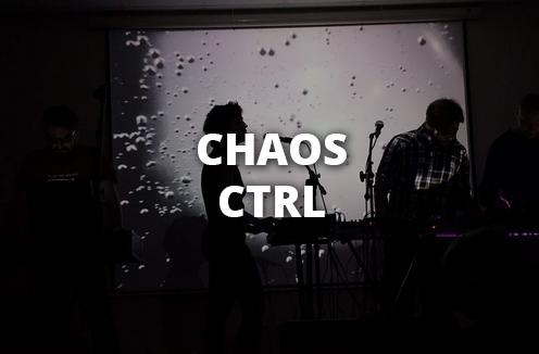 chaos ctrl
