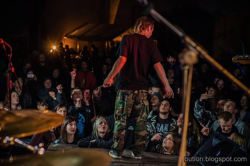 Vege Punk Fest