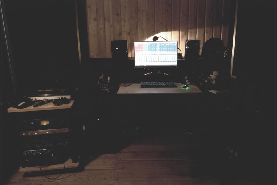 Studio Blau